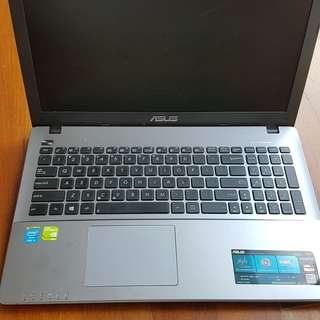 Asus X550LB laptop very good condition