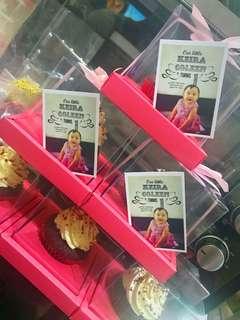 Events Cupcake