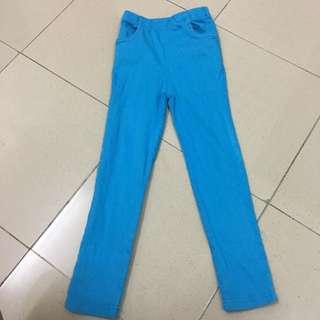 Girls Skinny Jeans Blue