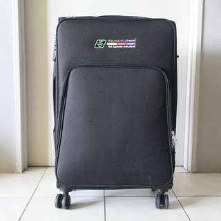 Large luggage beg travel besar