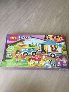 Lego friends 41034