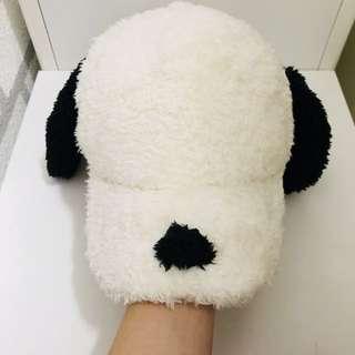 Universal studios Japan snoopy hat