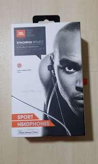 Synchros Reflect In Ear Sports Earphone