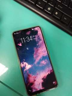 VIVO V9 2 weeks old Rush OPEN FOR SWAP