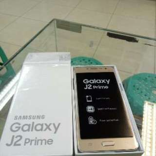 Samsung J2 Prime bisa KREDIT