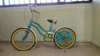 Raleigh  Brand New Teen Bicycle