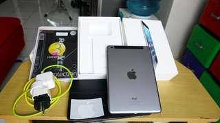 Ipad mini 2 4g wifi + cell 128gb legaaaa