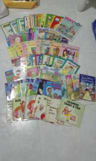 Foc children books