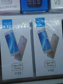 Vivo Y53, kredit cepat, proses persetujuan hanya 3