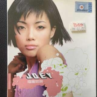 Joey yung 2001 album