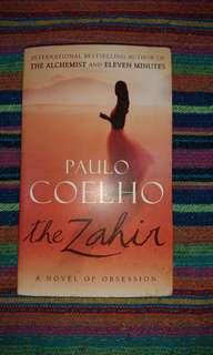 Paulo Coelho Book