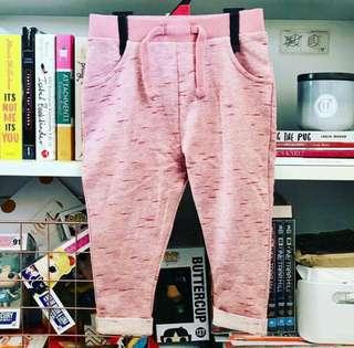 Jogger pants unisex