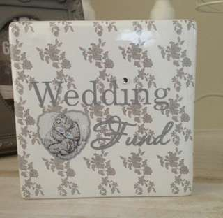 Carte Blanche Wedding Fund