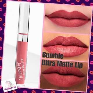 Colourpop Ultra Matte - Bumble
