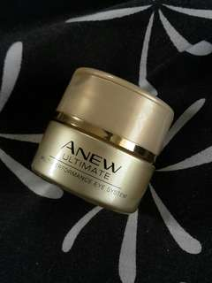 Anew ultimate multi-prefomamce eye system