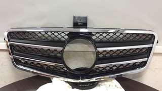 Mercedes Benz Front Grille