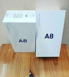 Samsung Galaxy A8 Kredit Free 1X Cicilan