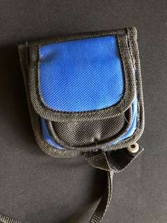 Gameboy advance pouch