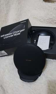 Samsung Wireless Charger Convertible