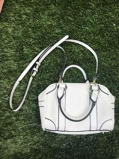 preloved zara bag - sold