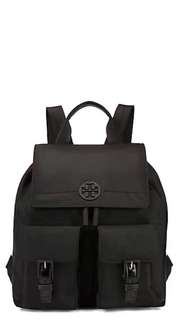 Tory burch Quinn backpack 31.5x27cm