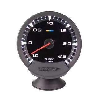 Greddy Turbo Boost Gauge Meter