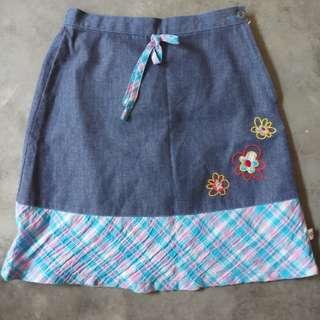 Skirt #20under
