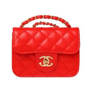 Chanel Flap Bag for kids