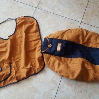 SALE! Gendongan Bayi Dialogue Baby Oren