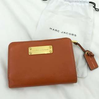 Marc Jacobs Wellington Compact Wallet