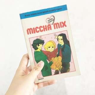 Miccha Mix