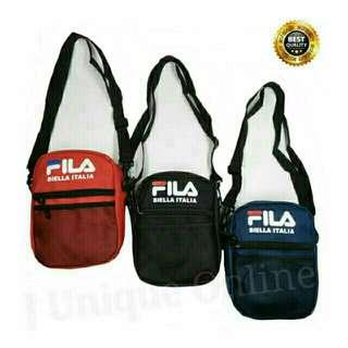 FILA sling / waist chest bag