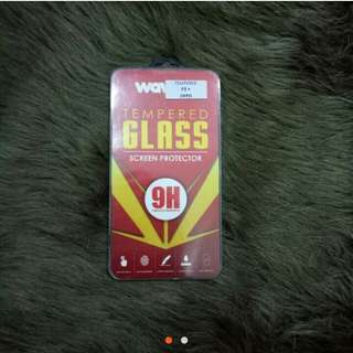 Tempered glass OPPO F3+