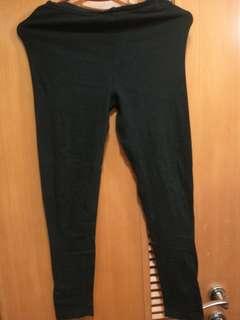 女裝leggings($29/1件,50/2件)