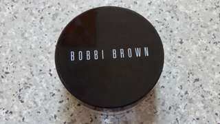 Bobbi Brown柔蜜粉 Sheer Finish Loose Powder