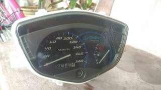 Meter standard LC135 V1 Ori