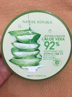 Nature Republik Aloe Vera Soothing Gel