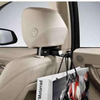 BMW universal Hook system