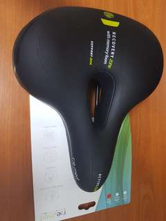 Selle Royal Saddle
