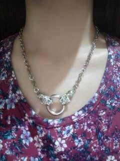 Sakura necklace from japan