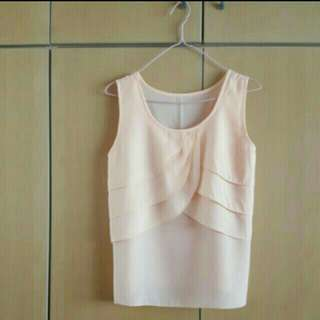 #SALES Lovely Ruffles Top
