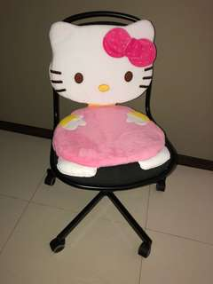 Hello Kitty Seat Cover (BN)