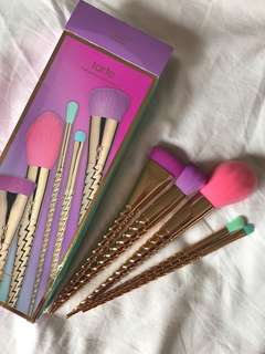 Tarte - Magic Wand brush set