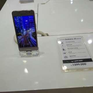Samsung j2 prime bisa di cicil tanpa kartu kredit