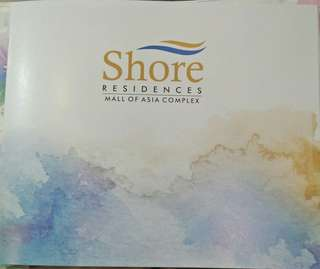Shore Residences 3 Mall of Asia Patay City