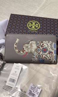 Tory Burch women wallet purse pouch wallet