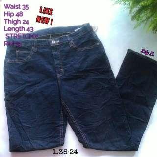 Jeans Size 35
