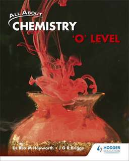 o level chemistry textbook