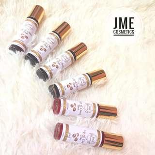 JME Cosmetics Lip and Cheek Tint
