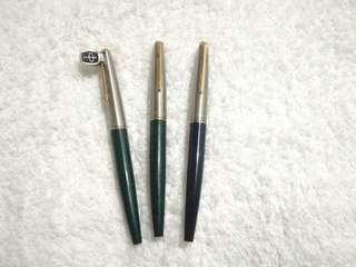 Parker 45 vintage fountain pen